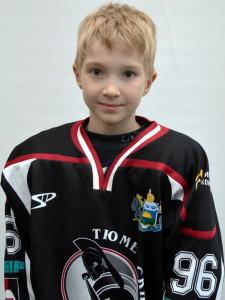 Жгунов Кирилл нападающий