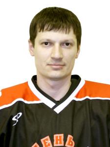 Юрий Акулов