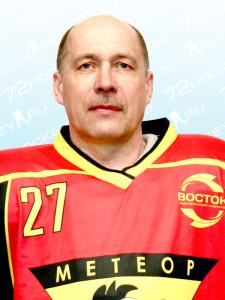 Бирюков Павел, нападающий