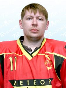 Добышев Михаил, защитник