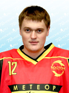 Коломийчук Алексей, нападающий