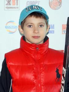 Лев Хашин