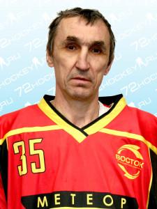 Мусихин Сергей, нападающий