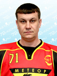 Рыбиков Дмитрий, нападающий