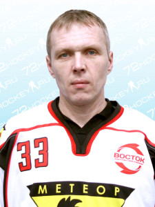 Виноградов Андрей, нападающий