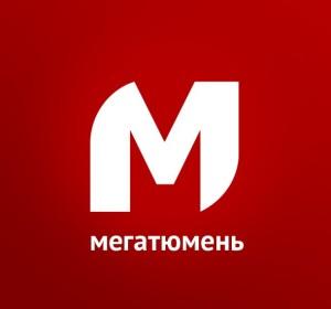 лого мегатюмень