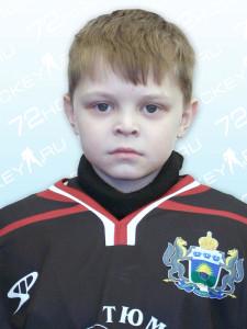 Денисов Антон
