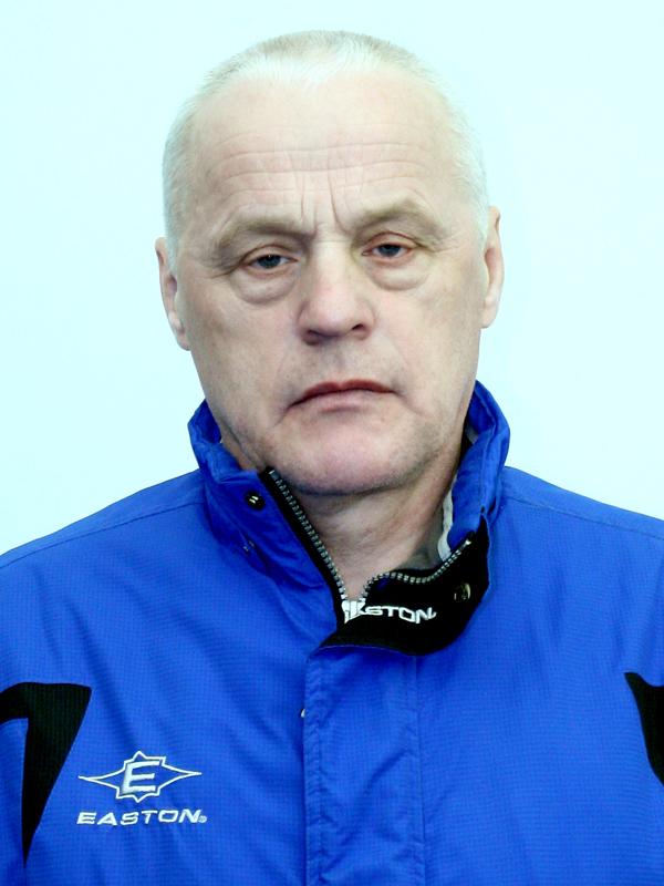 Тренер Емельяненко Владимир Александрович