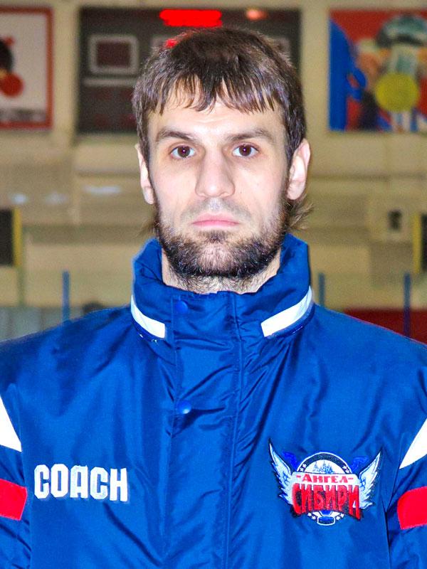 Кротовский Александр Владимирович