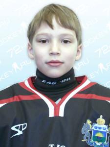 Тихонов Дмитрий