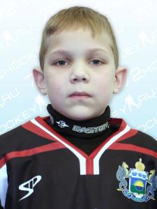Яшин Дмитрий