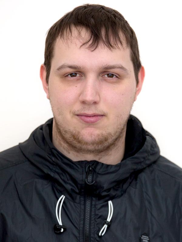 Тренер Радчуков Антон Александрович