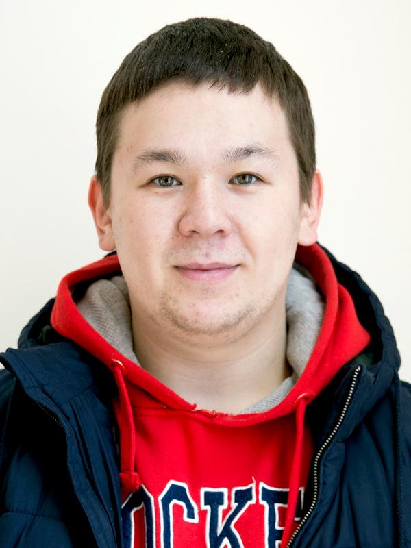 Тренер Камалов Рустам Максутович