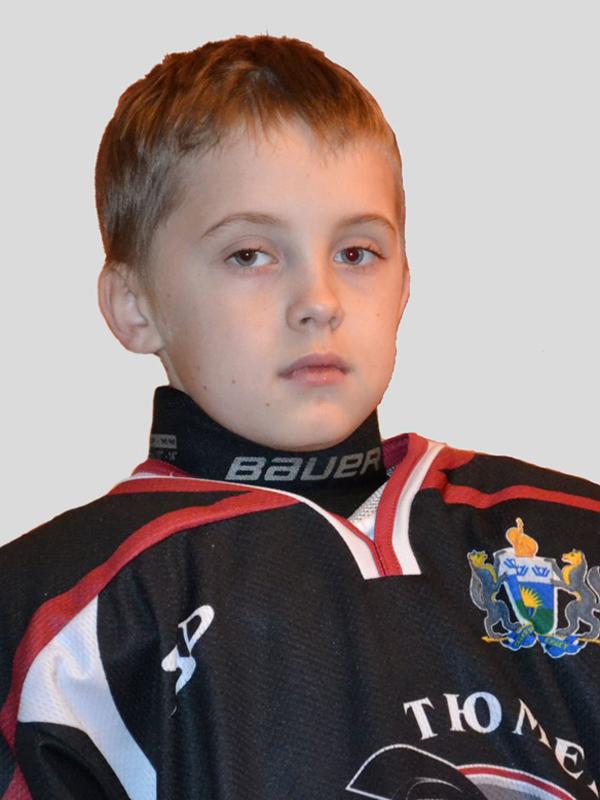 Алексей Смольников
