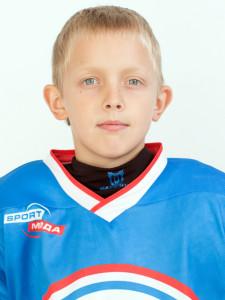 Бакланов Дмитрий
