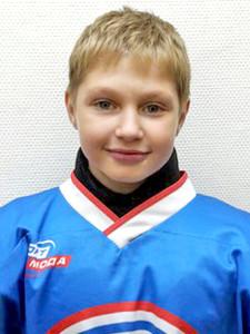 Богданов Артем