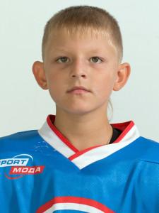 Мишарин Егор