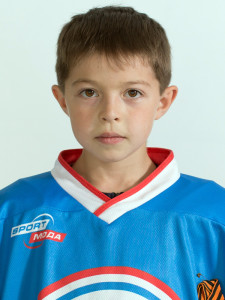 Никитин Егор