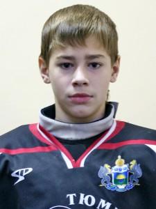 Александр Лужин