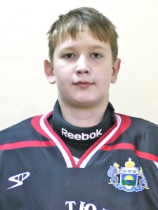Андрей Минаков