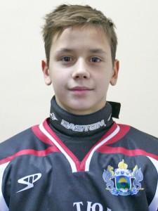Даниил Койнов