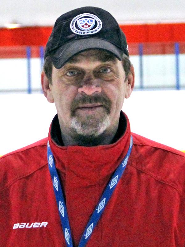 Горев Сергей Владимирович