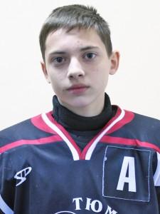 Сергей Тихонович
