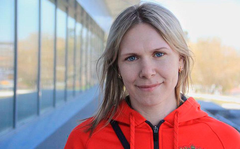 Женская сборная РФ одолела «Нью-Йорк Риветерс» ввыставочном матче