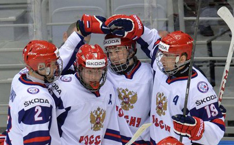 Хоккей Китай Россия