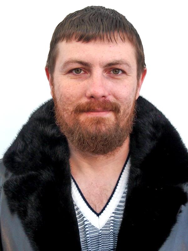 Меркушин Игорь Викторович