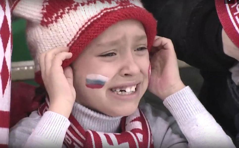 «Спартак» уступил СКА илишился шансов навыход вплей-офф