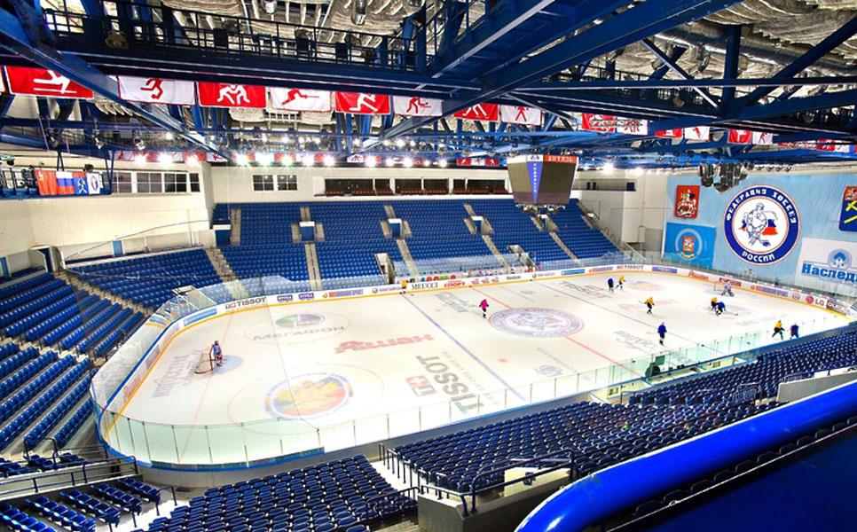 14-летний хоккеист скончался после тренировки вПодольске