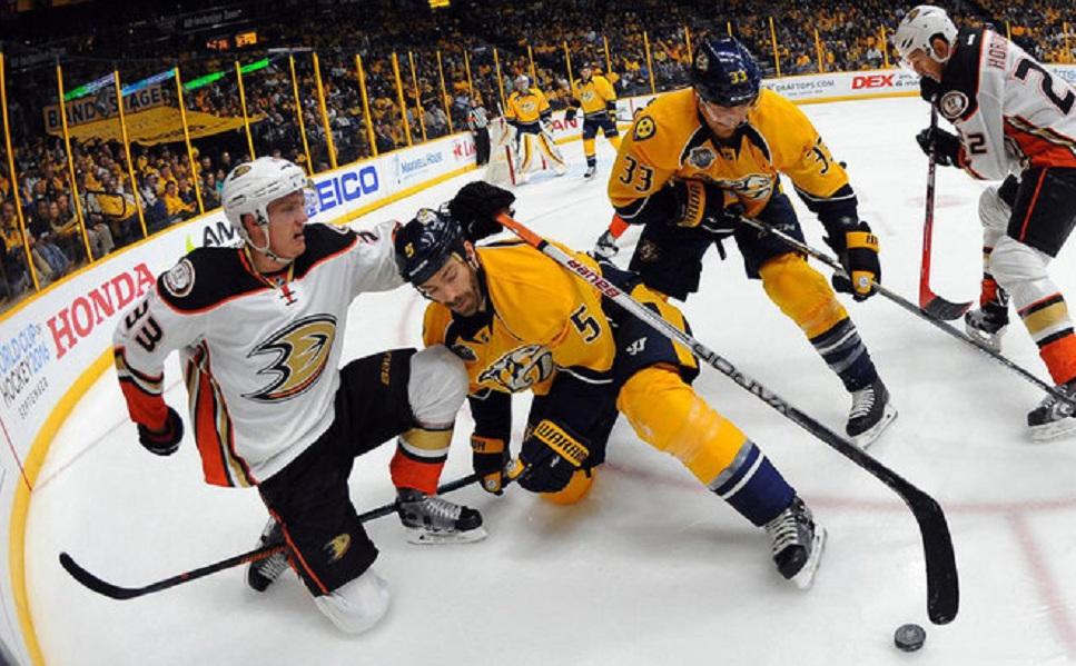 «Питтсбург Пингвинс» стал пятикратным обладателем Кубка Стэнли
