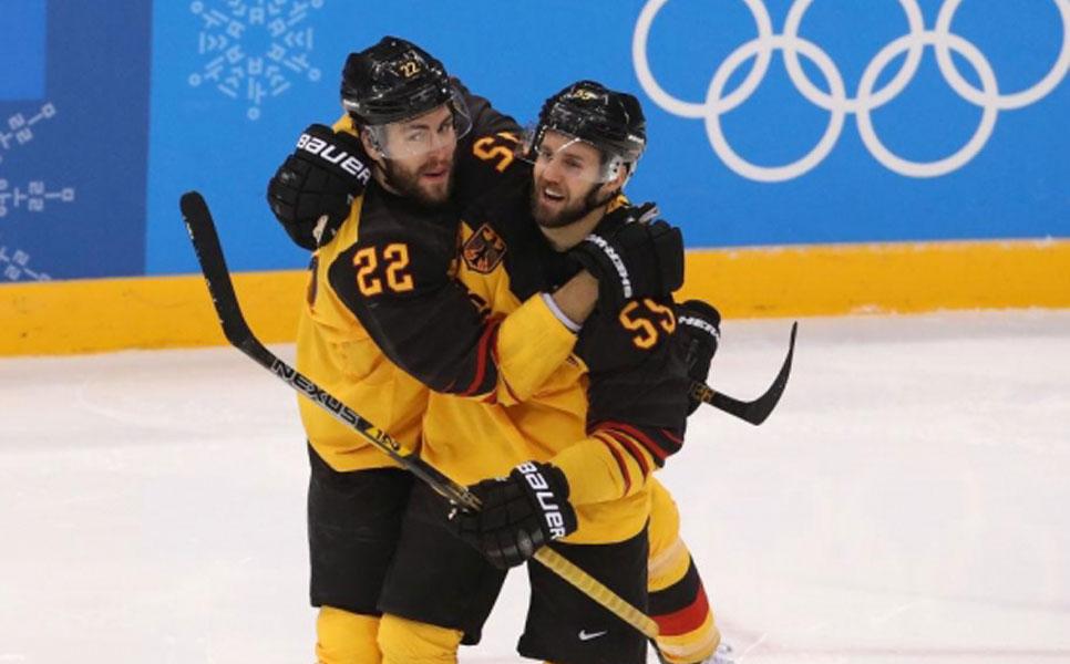Россия ликует: хоккеисты изРФ выбороли «золото» наОлимпиаде— 2018 вПхенчхане